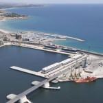 Tarragona es converteix en el port mediterrani amb més creixement de l'Estat