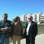 ERC Torredembarra, Creixell i la Pobla de Montornès proposen un nou parc de bombers