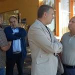 ERC vol recuperar la residencial i desencallar l'escola de l'Arrabassada
