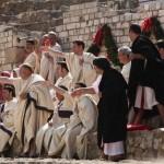 Tarraco Viva obre les portes amb diàlegs i el llegat d'August