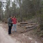 ERC-MES-MDC denuncia una greu agressió a l'Anella Verda de Tarragona i el Catllar