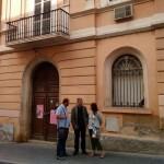 ERC proposa ubicar un centre cívic a l'antiga caserna de la Guàrdia Civil