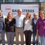 Ballesteros proposa formació dual per aturats majors de 45 anys i dotació de 100 beques anuals