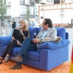 """Josep Rull: """"Anna Magrinyà reuneix els ideals i la voluntat de servei necessaris per governar a Torredembarra"""""""