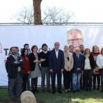 Ballesteros tancarà la campanya amb un recorregut per Tarragona