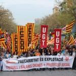 Les retallades a correus marquen el primer de maig a Tarragona