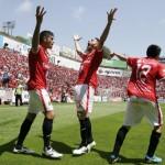 L'Oviedo-Nàstic es jugarà a mitja semana