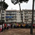Torredembarra celebra l' apadrinament del Pinar d' Antoni Roig