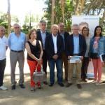 Granados proposa la modernització de la zona de Carles Buigas