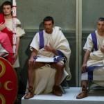 Famílies i estudiants omplen les activitats del primer cap de setmana de Tarraco Viva