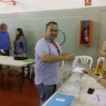 Jaume Domínguez destaca la normalitat als Pallaresos després de la 'campanya bruta' de l'oposició