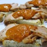 El romesco guarneix el menú de 32 restaurants de Cambrils