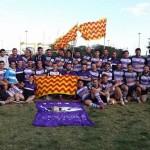 El Rugby Tarragona, campió de Primera Catalana