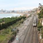 El president del Port carrega contra la manca de previsió per convertir les vies en ample europeu