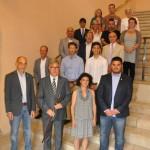Eduard Rovira (ERC) és proclamat alcalde gràcies al pacte amb PSC i ABG a Torredembarra