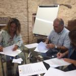 Llopart (CiU) governarà Creixell de la mà d'ERC i FIC