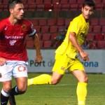 El Villarreal serà el primer rival del Nàstic a la pretemporada