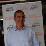 Albert Abelló i Begoña Floria aniran al Consell Comarcal del Tarragonès