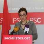 El PSC demana a la Generalitat que impulsi les infraestructures estratègiques del camp de Tarragona