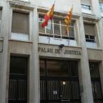 Suspenen el judici contra dos acusats d'abusar sexualment d'una menor a Tarragona