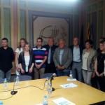 CiU i PSC consoliden el seu govern a El Morell donant l'alcaldia a Guinovart
