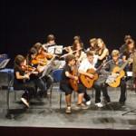 Torredembarra obre el període de preinscripció de l'Escola Municipal de Música