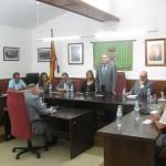 Llopart (CiU) repeteix quatre anys més com a alcalde de Creixell