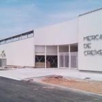 El Mercat Municipal de Creixell obre les portes divendres