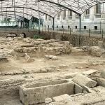 La Necròpolis Paleocristiana obrirà aquesta pròxima tardor la cripta dels enginyers