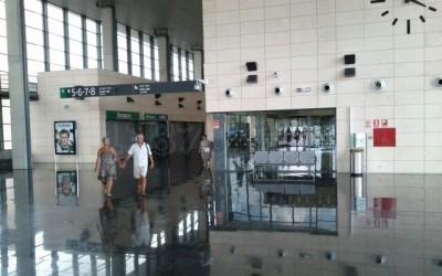 7.400 viatgers fan ús de l'estació de Renfe del Camp de Tarragona el passat cap de setmana