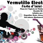 'Vermutillo electrònic' a Vilallonga del Camp
