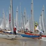 La Intercat Race Vila de Torredembarra tanca amb nota la seva quarta edició