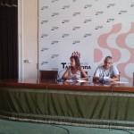 La CUP critica la manca d'informació donada des de l'equip de Govern