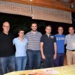 Carmel Gil (VPM-CP) ostentarà la primera tinença d'alcaldia a Vilallonga del Camp