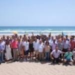 Més de 60 exportadors d'arreu de l'estat es reuneixen a Tarragona