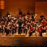La Jove Orquestra Simfònica de la Diputació oferirà concerts gratuïts a Rasquera, Salou i Reus