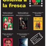 'Ocho apellidos vascos', la 'premiere' del cicle cinema a la fresca de Constantí