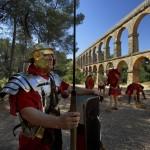 Tornen les reconstruccions històriques de Tarragona, Història Viva