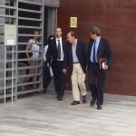Envien a judici l'exalcalde de Torredembarra i tres membres de la família Sumarroca