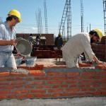 La construcció deixa enrere sis anys de profunda recessió a Tarragona