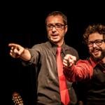 Divendres arriba l'humor de Los Martínez a la Canonja