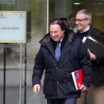 Daniel Masagué, detingut de nou per presumpta corrupció junt a Jordi Sumarroca