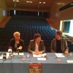 Els millors pianistes del moment, al Music Festival Vila-seca