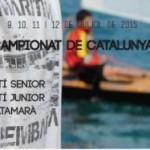 Tot a punt per a la IV Intercat Race Vila de Torredembarra – Campionat de Catalunya de Patí de Vela