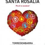 Arrenca la Festa Major de Santa Rosalia de Torredembarra