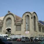 Mostra de Teatre Jove i concentració de gegants el proper dissabte al Mercat Central