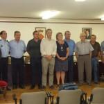 Constantí contracta un servei especial de guarda rural