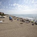 Mor ofegada una dona de 75 anys a la platja de Calafell