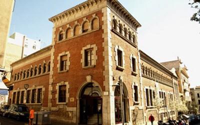 La Biblioteca Pública de Tarragona tornarà a recuperar serveis a partir del dia 25