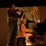 El pianista Antonio Quiroga participarà al projecte 'Creixell clàssic'